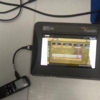 Copia forense, estrazione dati e trascrizione da Registratore audio Sony