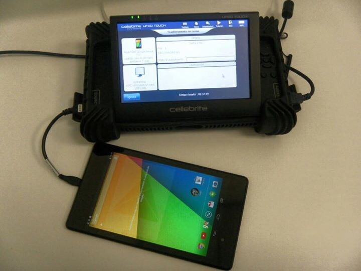 software spia tablet