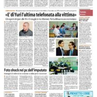Piacenza: Cinese uccisa, ergastolo per l'imputato